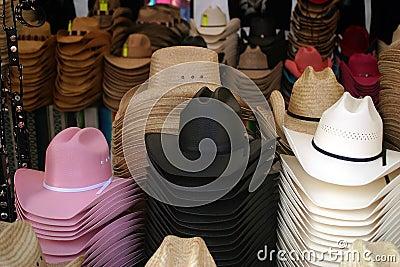 Western Hat Shop
