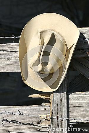 Western Hat Still Life