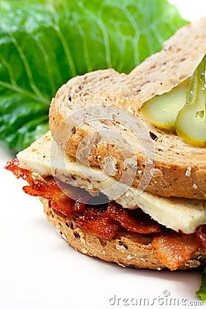 Free Western Sandwich Stock Photos - 10932393