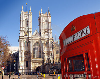 Westminster Abbey 2011 Editorial Image