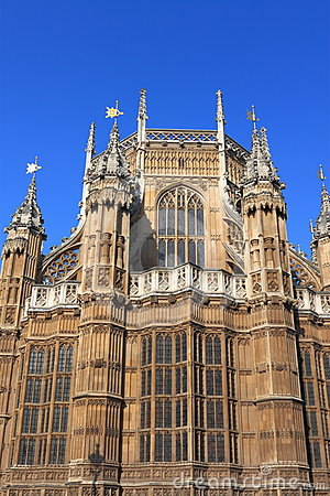 Westminster Church London