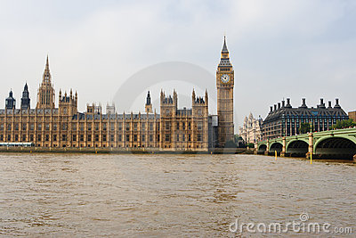 Westminster. London, England