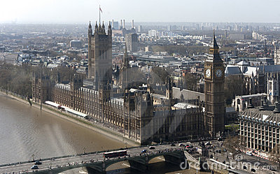 Westminster palace 1