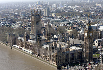 Westminster palace 2