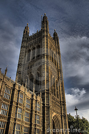 Westminster Palace, London UK
