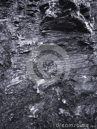 Free Wet Rock, Stone Formations As Background Royalty Free Stock Photos - 137522688