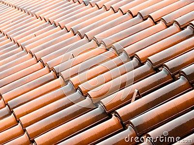 Wet roof