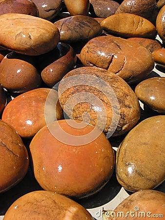 Wet Stones - 1