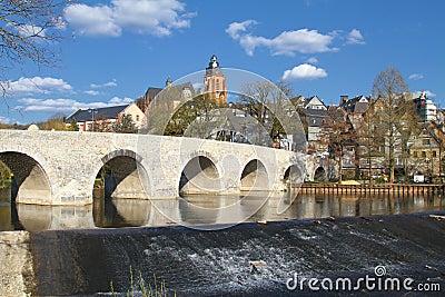 Wetzlar City
