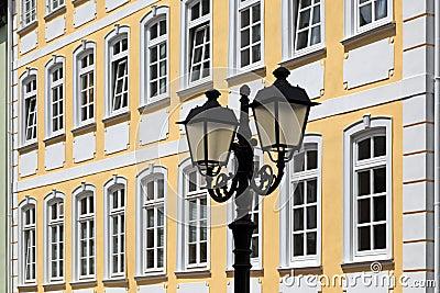 Wetzlar Lamps