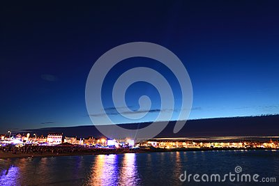 Weymouth Seafront Celebrations Stock Photo - Image: 25903020