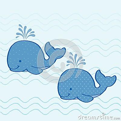 Free Whales Stock Photos - 4418633
