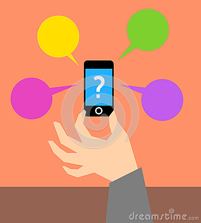 What is cell phone
