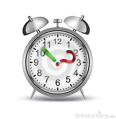 Free What Time Is It Royalty Free Stock Images - 32713839