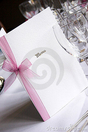 Free Whats On The Menu.. Stock Photos - 224243