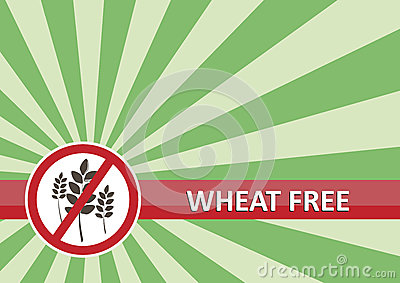 Wheat Free Banner