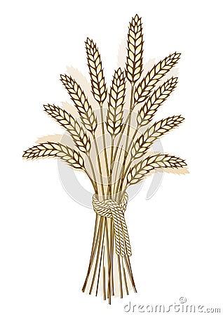 Free Wheat Harvest Stock Photos - 3391973