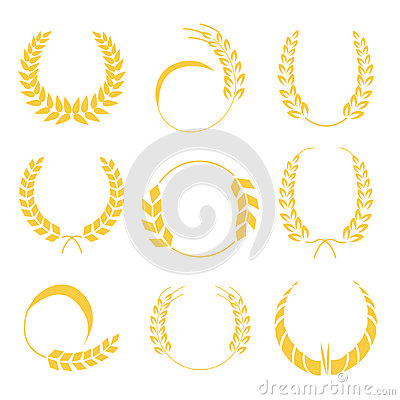 Free Wheat Rice Spike Royalty Free Stock Image - 95693426