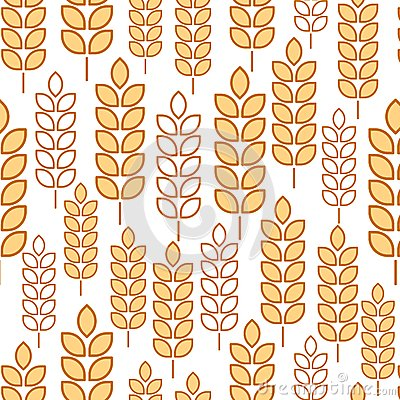 Wheat seamless