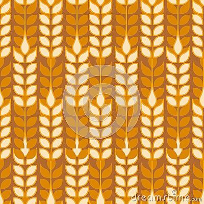 Wheat seamless
