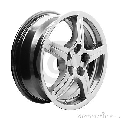 Free Wheel Royalty Free Stock Images - 3511839