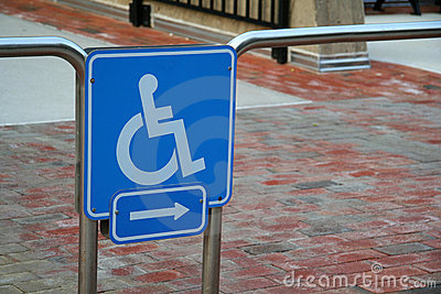 Wheel Chair Accessible
