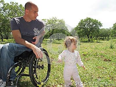 Wheelchair Picnic 2