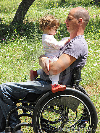 Wheelchair Picnic 3