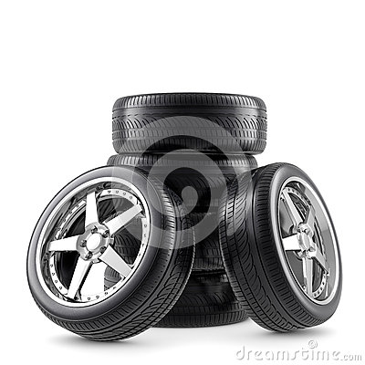 Wheels composition