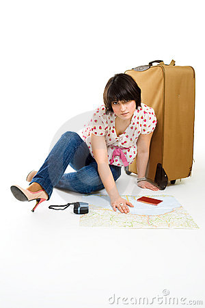 Where to travel?