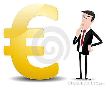 Which Future For Euro Currency ?