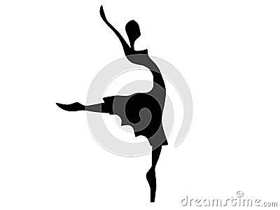 Whimsical Dancer