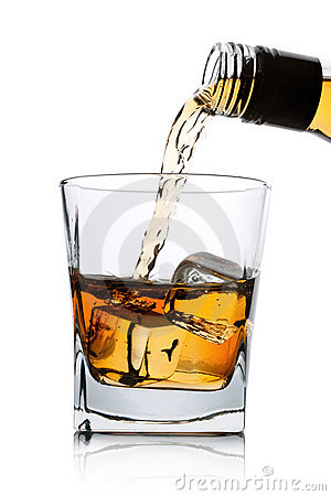Free Whiskey Royalty Free Stock Image - 15038846