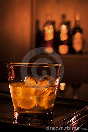 Free Whiskey Stock Photo - 6610620