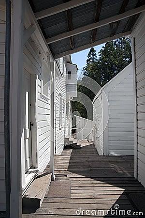 Whiskeytown Camden House