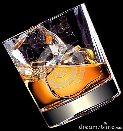 Free Whisky Stock Photo - 1590390