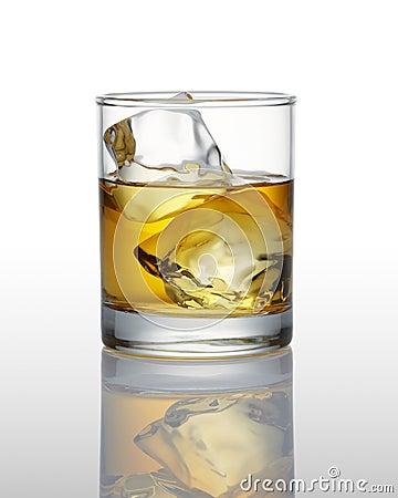Free Whisky Royalty Free Stock Image - 5099896