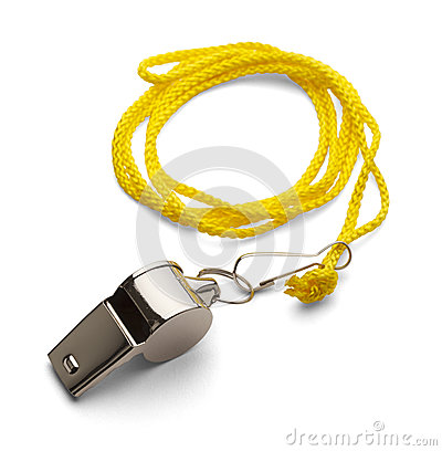 Free Whistle Royalty Free Stock Photography - 29377337