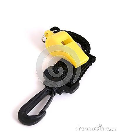 Free Whistle Stock Photos - 8969993