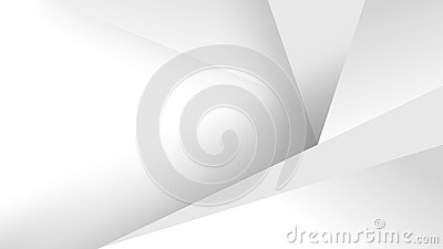 White abstract background texture wall Vector Illustration