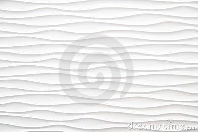 White Abstract wave Background
