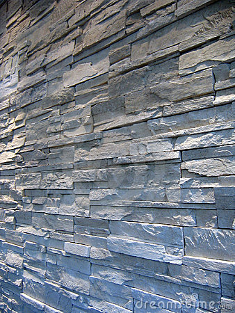 Free White And Grey Stone Wall Royalty Free Stock Photography - 3234657
