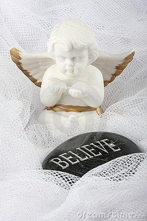 White Angel - Believe