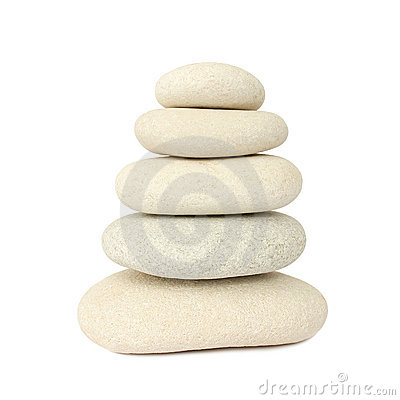 White Balance stones