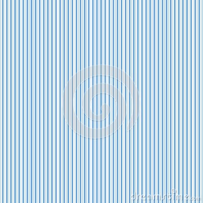 White and Blue Vertical Pattern Stock Photo