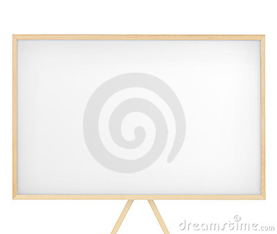 White board (magnetic board)