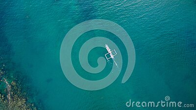 White Boat On Green Body Of Water During Daytime Free Public Domain Cc0 Image