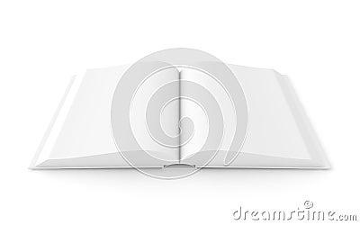 White book - open version
