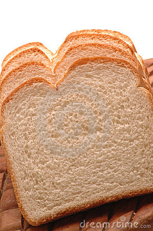 Free White Bread Royalty Free Stock Photos - 275388