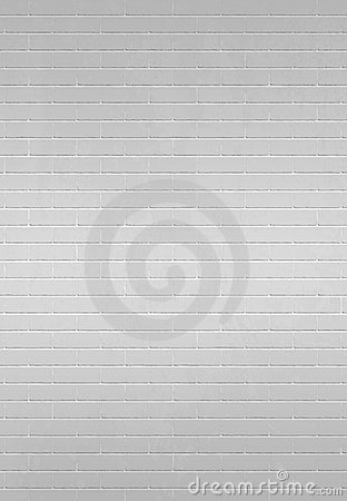 Free White Brick Wall Stock Images - 2034424